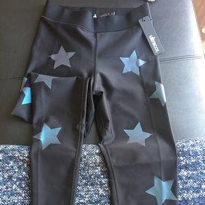 Ultracor silky knockout star performance leggings